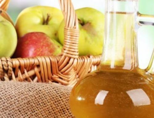 Ябълковият оцет – чудо от природата