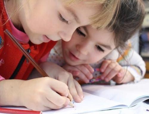Гръбначни изкривявания при деца