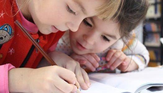 Здрави деца рисуват
