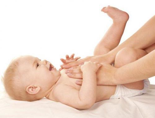 При бебешки колики и дисбактериоза – пробиотична терапия!