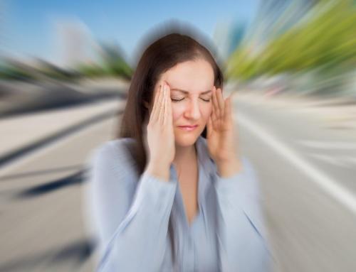 Мигрената и влиянието на Боуен терапията