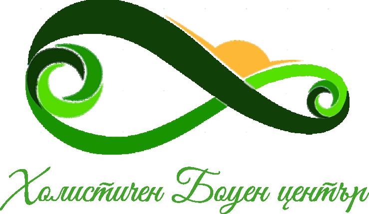 Bowen-therapy.eu Лого