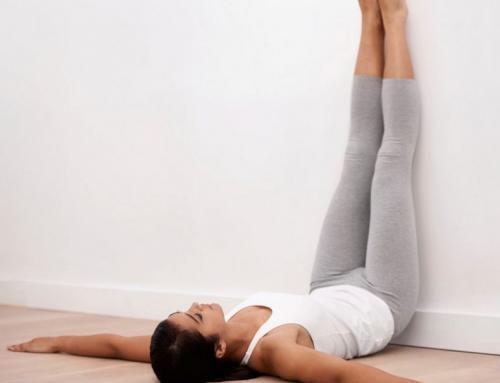 11 причини да вдигате краката си всеки ден нагоре
