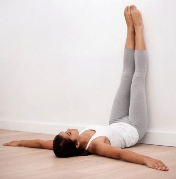 11 причини да вдигате краката си всеки ден нагоре - Bowen..